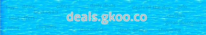 Deals.Gkoo.Co - Popular Items 2day - All Categories